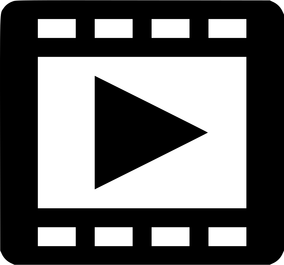 Play svg free download. Movie icon png