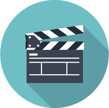 Movie icon png. Icons vector free and