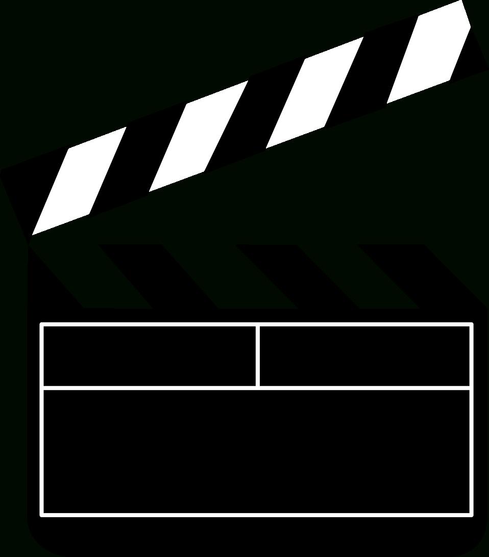 Temporary symbols clip art. Movie clipart movie symbol