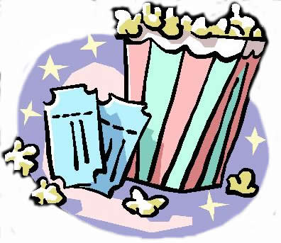 Movies clipart. Movie theater at getdrawings