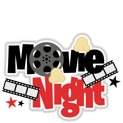 to watch on. Movies clipart
