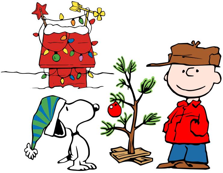 Krafty nook snoopy . Movies clipart charlie brown christmas