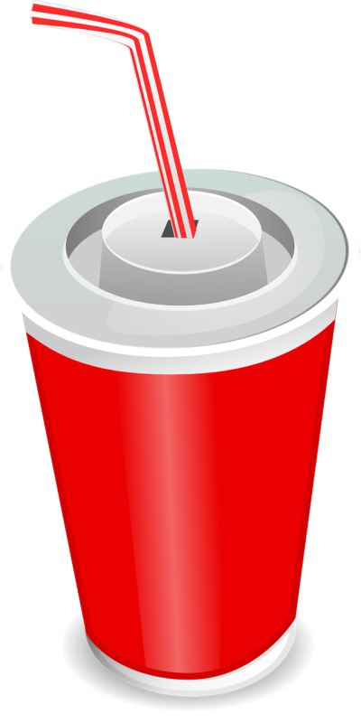 Water clipart soda. Free black and white