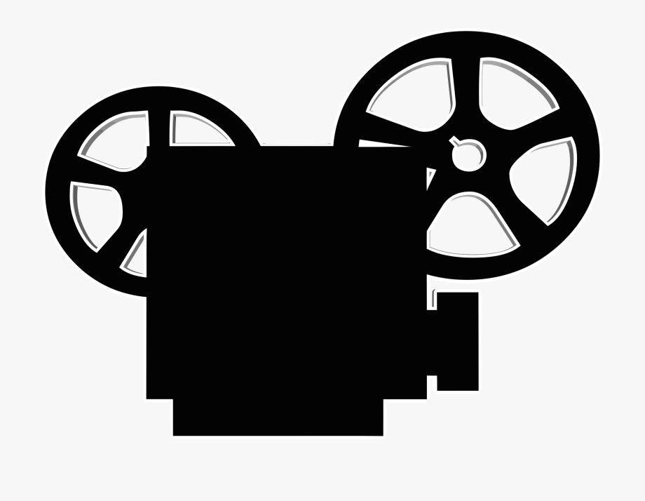 Download transparent background movie. Movies clipart wheel