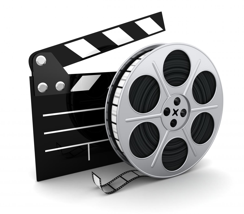 Movies clipart wheel. Movie reel film the