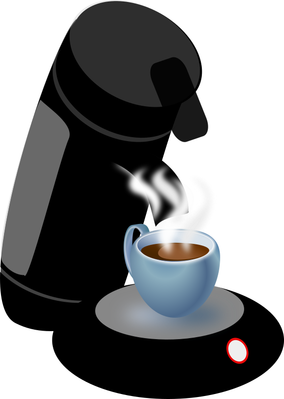 My evil maker almost. Moving clipart coffee cup