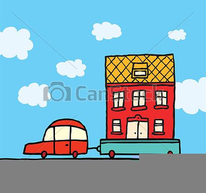 Moving clipart home. Free images at clker