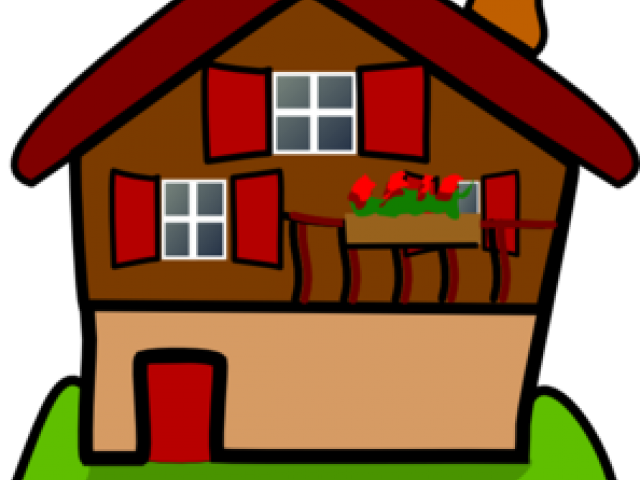 Animated english cliparts free. Moving clipart house