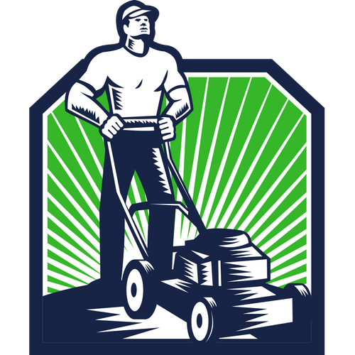 Collection of free download. Mowing clipart lawn care