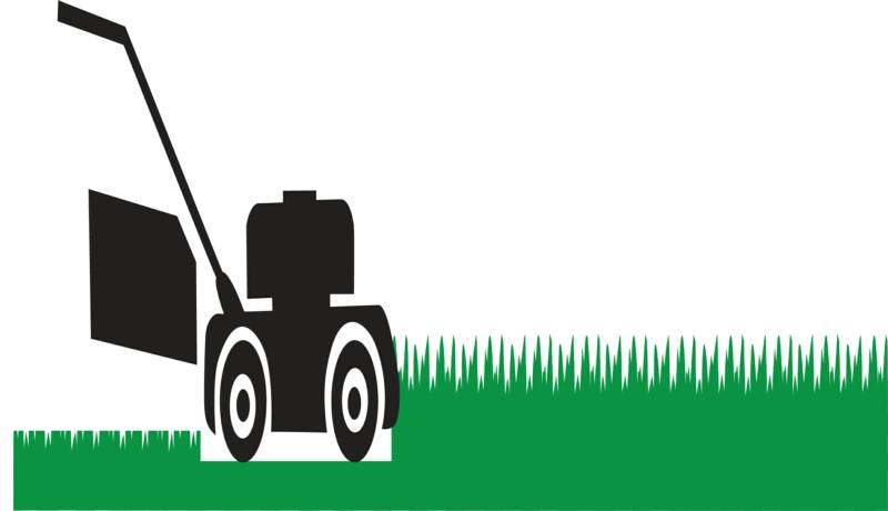 Mowing clipart lawn care.  clipartlook