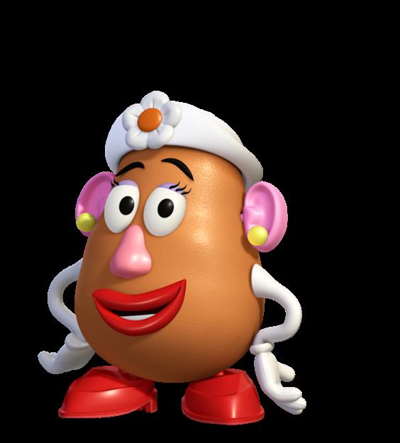 Mr clipart mrs potato head. Pin by marcella batista
