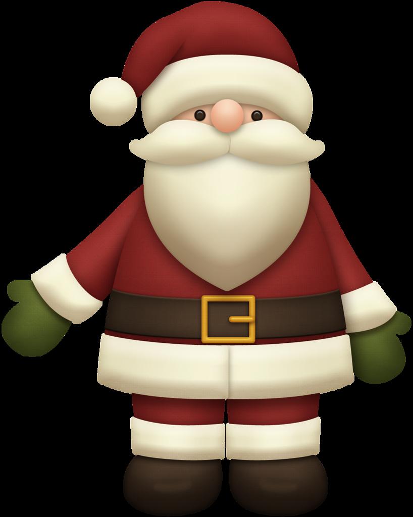 Gifs tubes de natal. Mr clipart mrs santa claus