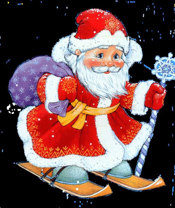 Mr clipart mrs santa claus. Christmas clip art c