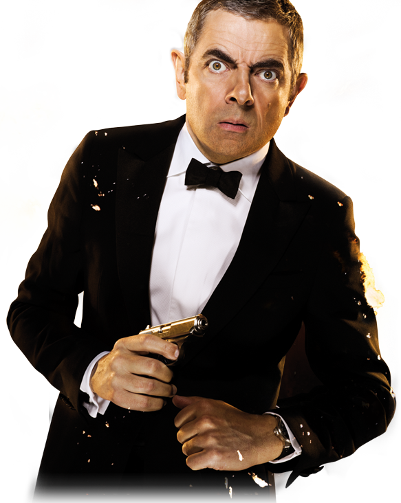 Mr clipart suited man. Bean png picture web