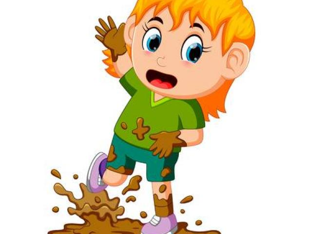 Mud clipart filthy. Free download clip art