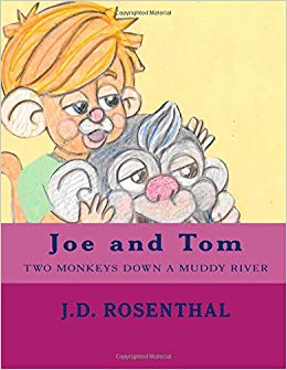 Joe and tom two. Mud clipart muddy river