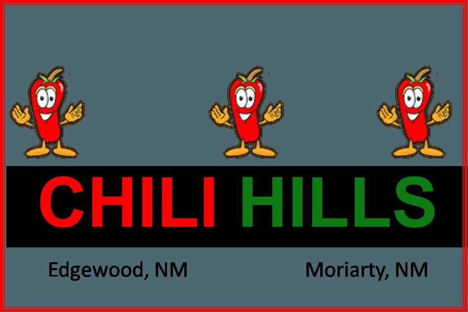 Chili hills logo for. Warrior clipart edgewood