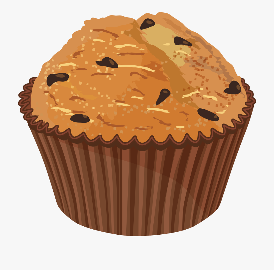 Muffin png free . Muffins clipart little