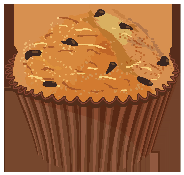 Nut clipart cartoon. Muffin png best web