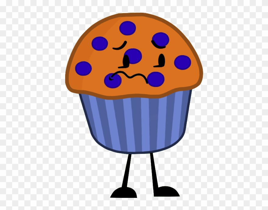 Blueberry muffin png download. Muffins clipart 5 orange