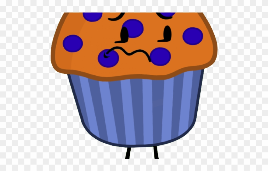 Muffins clipart 5 orange. Blueberry muffin png download