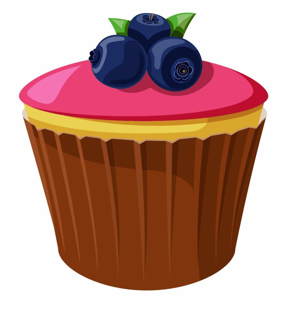 Muffin mini cake png. Muffins clipart 6 mango