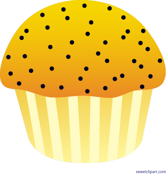 Sweet clip art page. Muffins clipart autumn