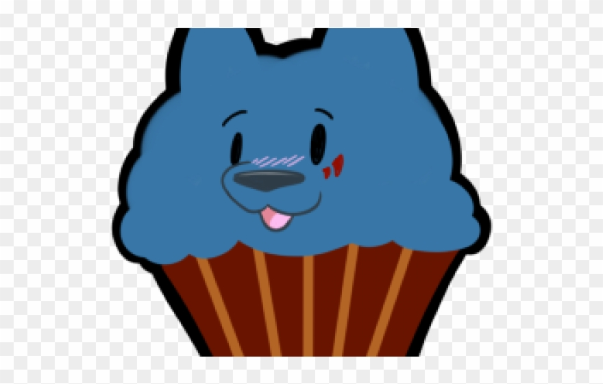 Muffins clipart bake sale item. Blueberry muffin png download