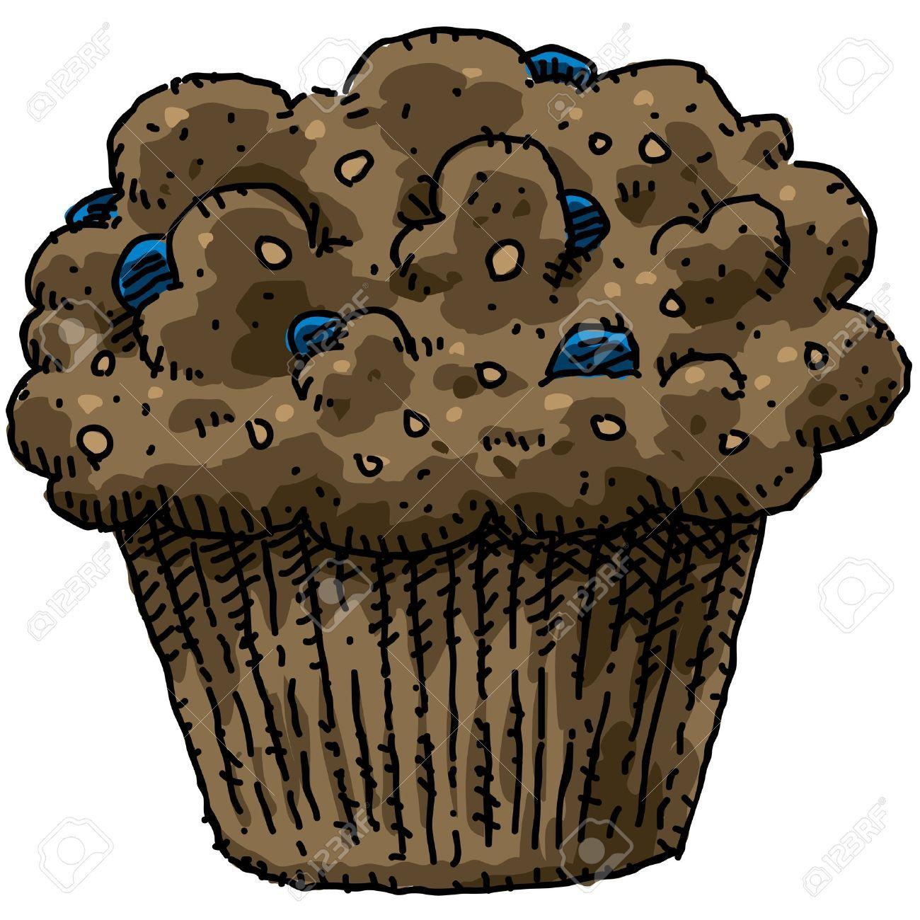 Stock photo gift ideas. Muffin clipart bran muffin