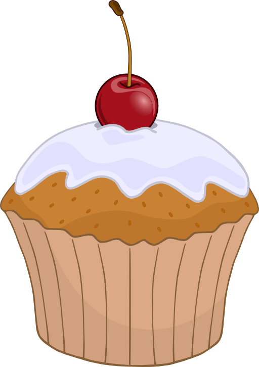 Muffin clipart breakfast muffin. I royalty free public