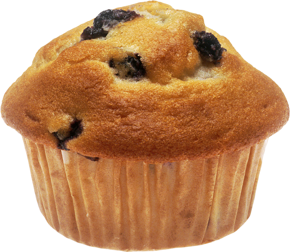 Muffins clipart large. Transparent muffin png picture