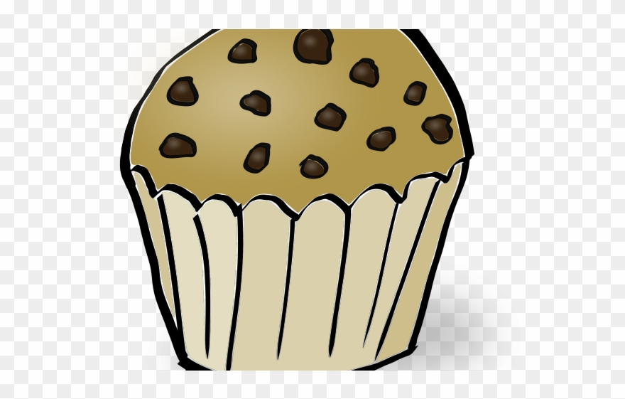 Muffins clipart five. Muffin png download