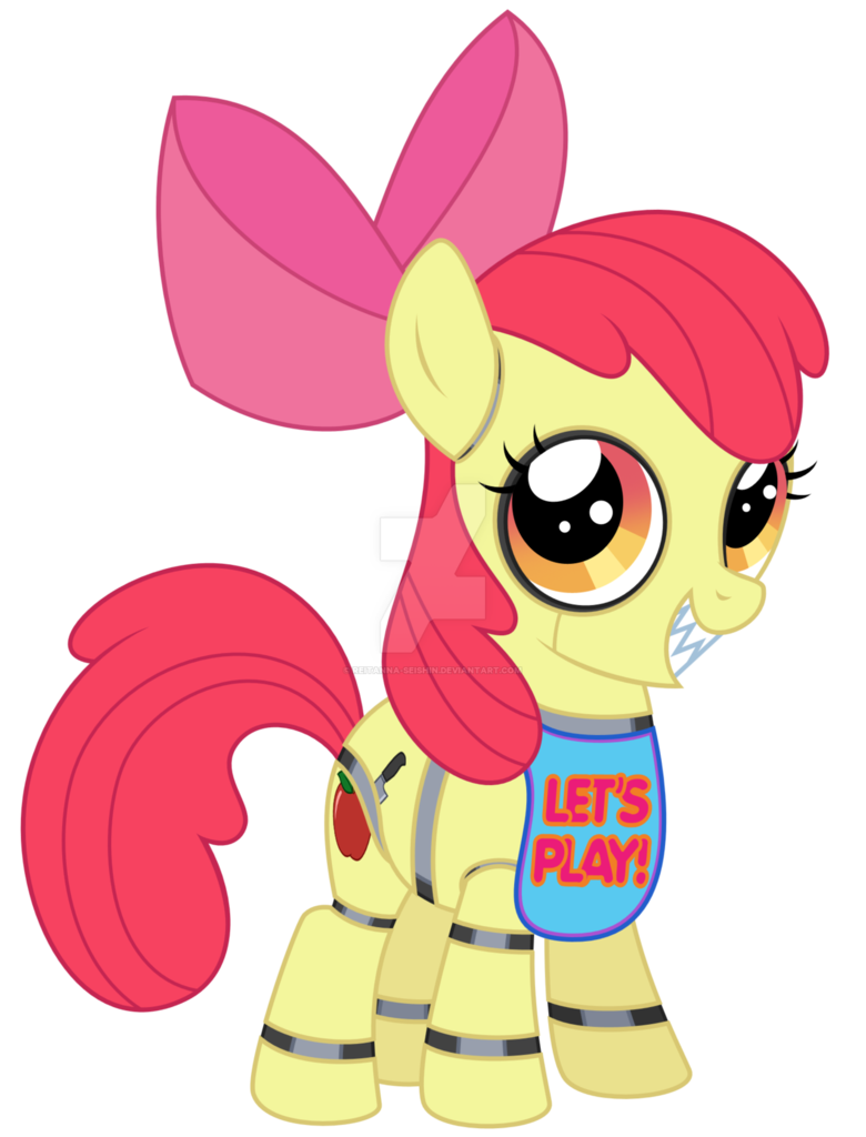Muffins clipart five. Fnap apple bloom by