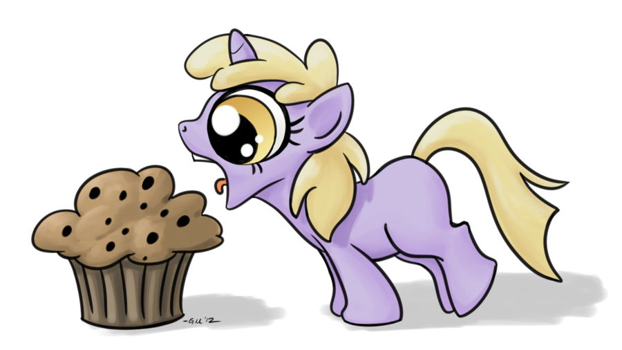 Muffins mother