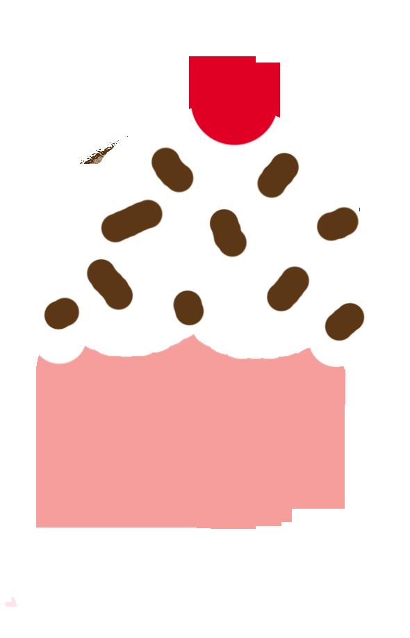 Muffin clipart kawaii. Choco by kittys on