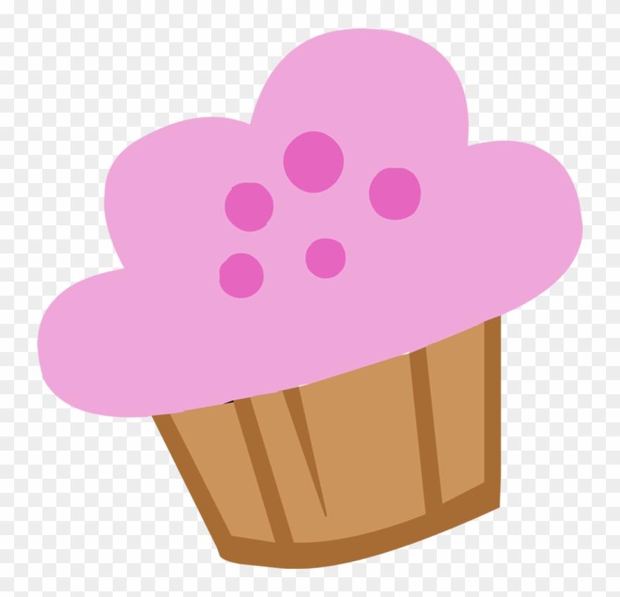 Muffins clipart mlp. Ponymaker cupcake muffin cutie