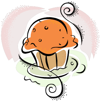 Free with clip art. Muffins clipart mom clipart