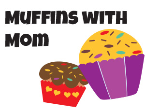 Muffins clipart mother. Free download best on
