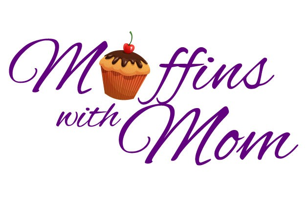 Muffins clipart mom flyer. With
