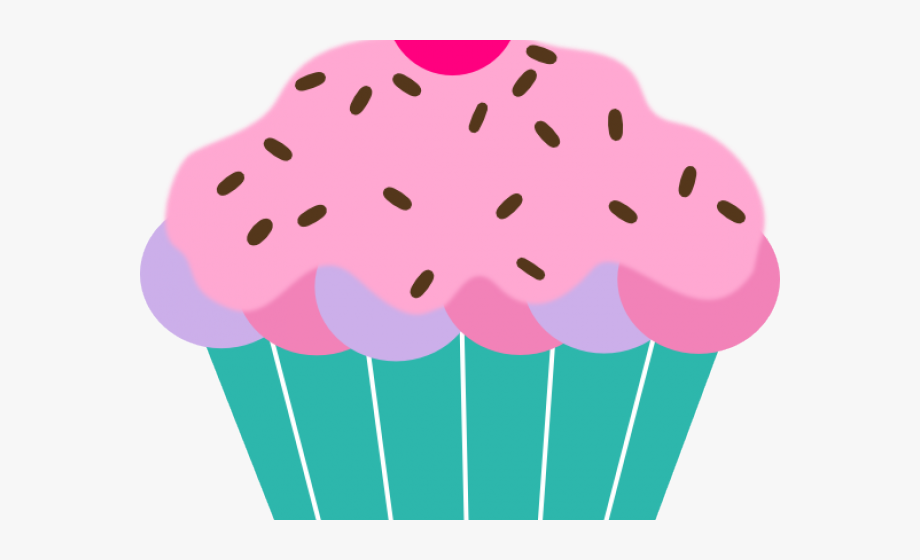 Muffin clipart pink cupcake. Cupcakes png cliparts