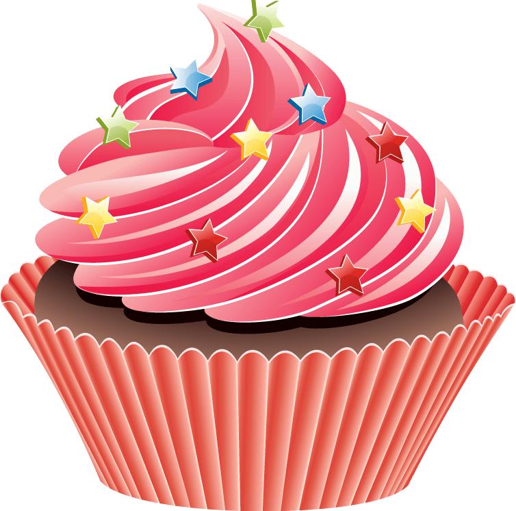 Muffin clipart small cupcake. Cup cake cliparts zone