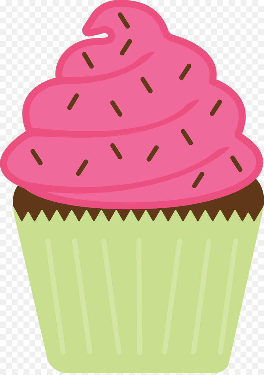 Muffin clipart strawberry muffin. Cartoon png download free