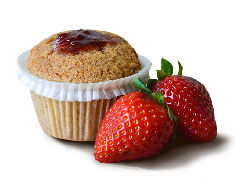 Home viall food ciufy. Muffin clipart strawberry muffin