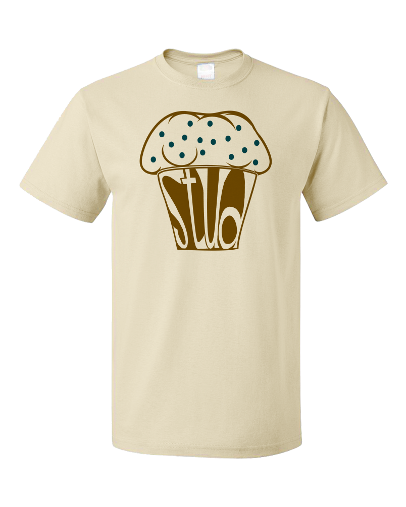 Muffin clipart stud muffin. Funny cupcake humor baker
