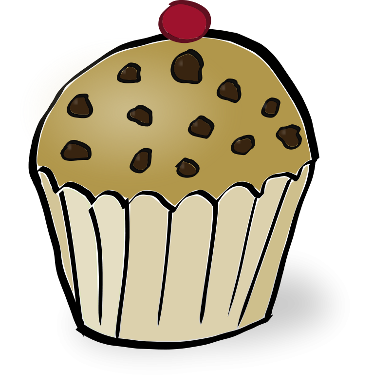 Muffins clipart border.  collection of muffin