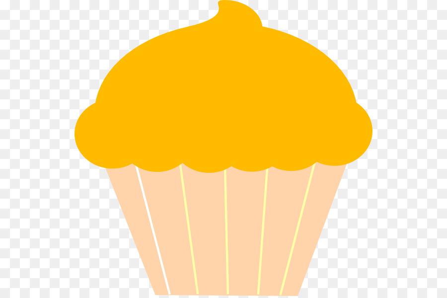 Muffins clipart yellow cupcake. Food cartoon transparent