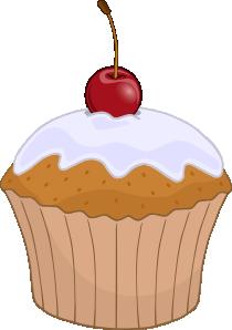 Muffins clipart. Muffin clip art at
