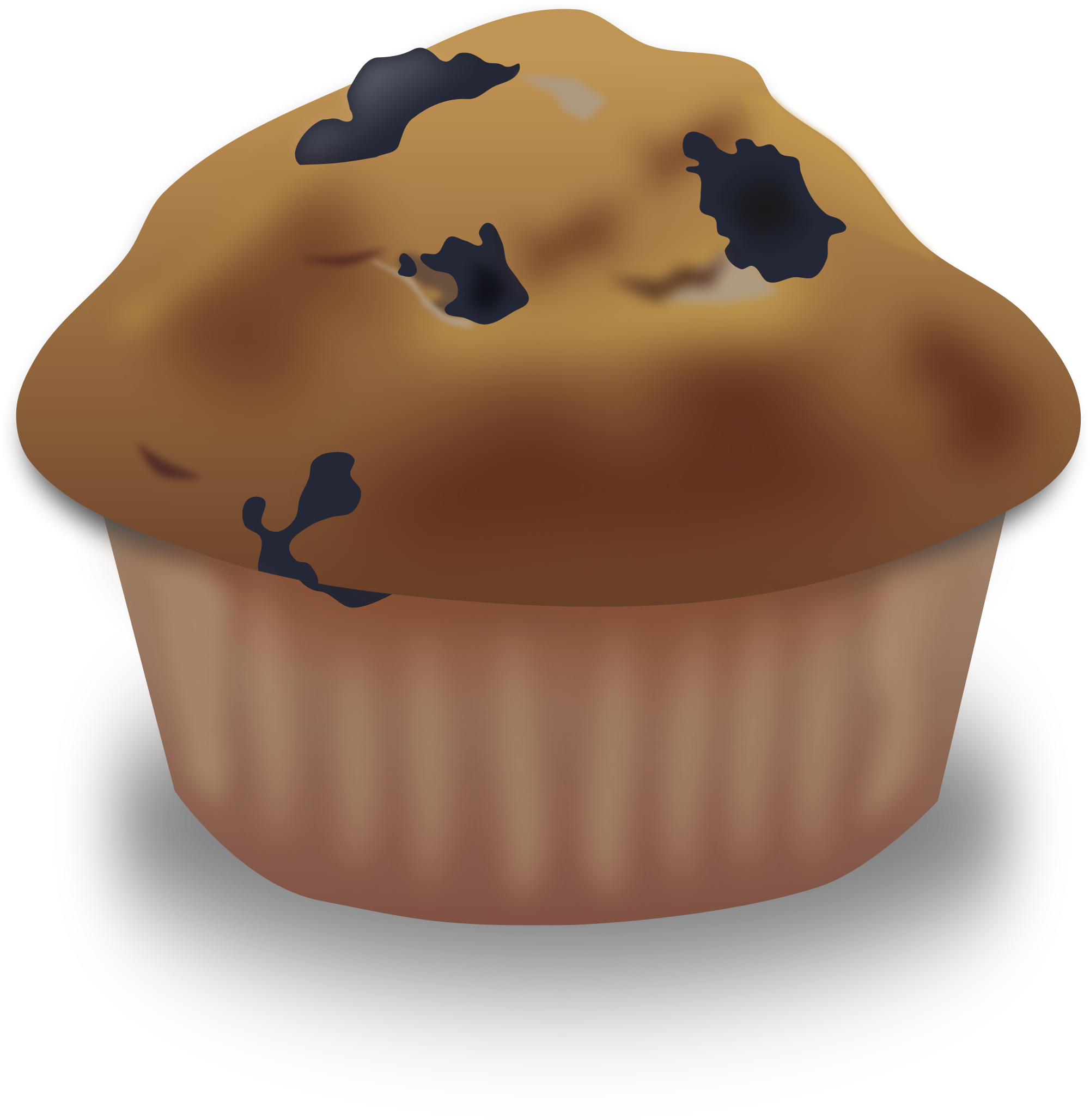 Muffins clipart autumn. Ppt module all documents