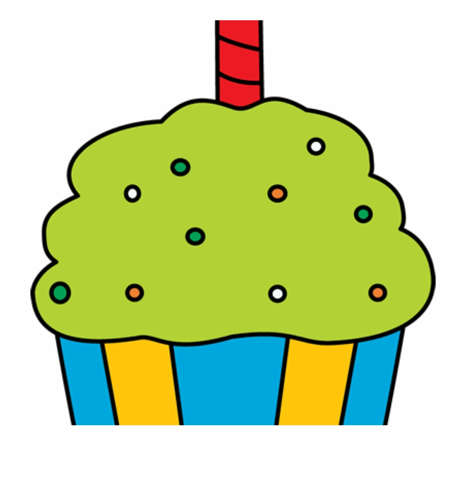 Muffins clipart boy. Royalty free birthday cupcakes