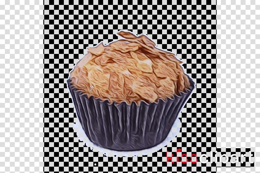 Muffins clipart buttercream. Cupcake american transparent png